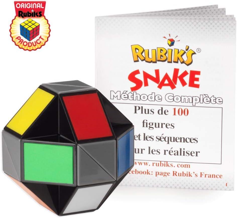 Rubiks- Juego de reflejos, para 1 jugador (716) (importado): Amazon.es: Juguetes y juegos