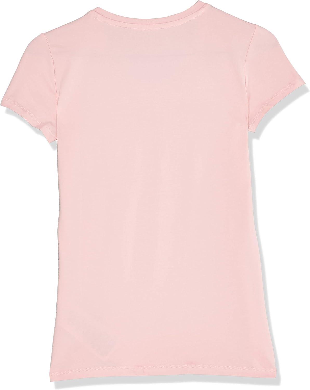 Guess T-Shirt Donna W01I74 J1300 Rosa