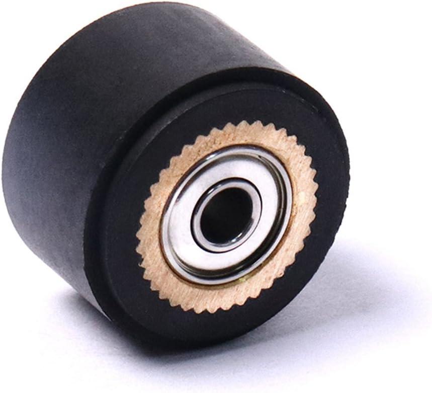 ATOPLEE 1pc Rodillo de Presión para Roland Vinil Plotter de Corte (4 mm x 11 mm x 16 mm): Amazon.es: Hogar