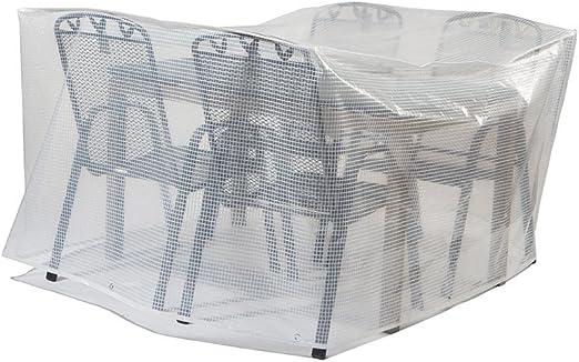 Robuste Rectangulaire Cloche pour vos meubles de jardin ...