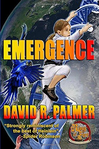 Read Online Emergence pdf