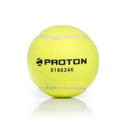 PROTON Pelota Pádel (Talla: T.U.): Amazon.es: Deportes y ...