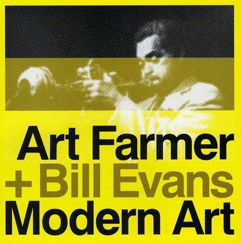 Modern Art [Spanish Import] by Art Farmer (2004-11-09) (Art Import)