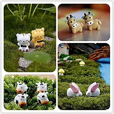 Mini Frogs Set of 3 Accessories Miniature Dollhouse FAIRY GARDEN