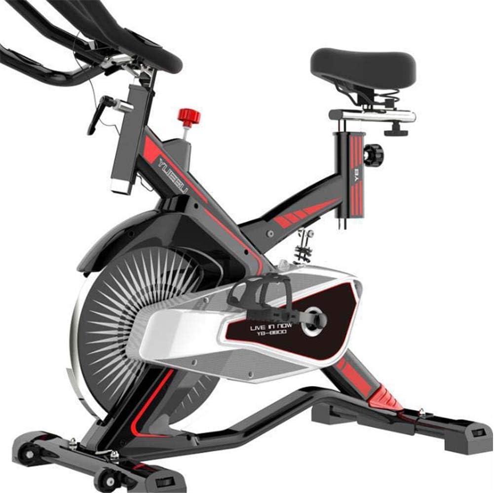 Lcyy-Bike Entrenadores De Bicicleta Resistencia Magnética 8 Kg ...
