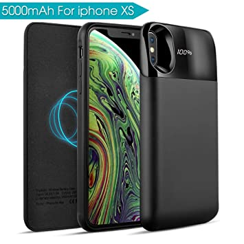 coque iphone baterie xr