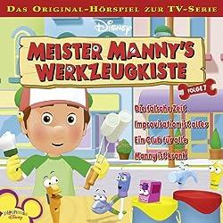 Meister Mannys Werkzeugkiste 7