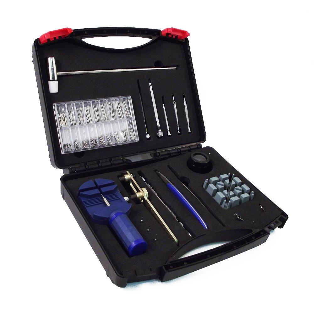 SE JT6226 19-Piece Watch Tool Kit