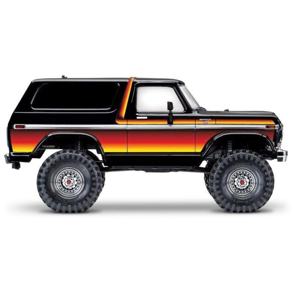 Trx 4 Ford Bronco Traxxas Buy Online In Belize Traxxas