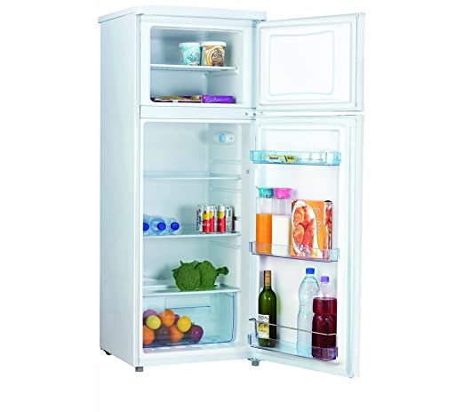 Carrefour Home HDP213W-13 Independiente 212L A+ Blanco nevera y ...