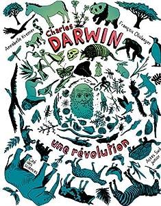 """Afficher """"Charles Darwin"""""""
