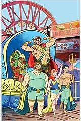 Patsy Walker Aka Hellcat #6 Comic Book Comic
