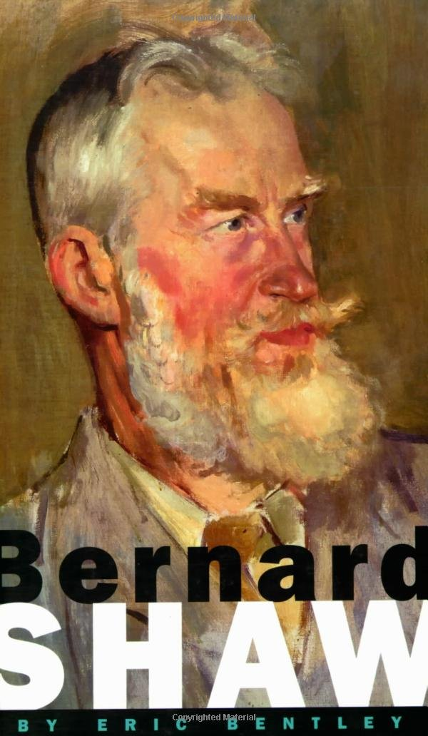 Read Online Bernard Shaw (Applause Books) PDF