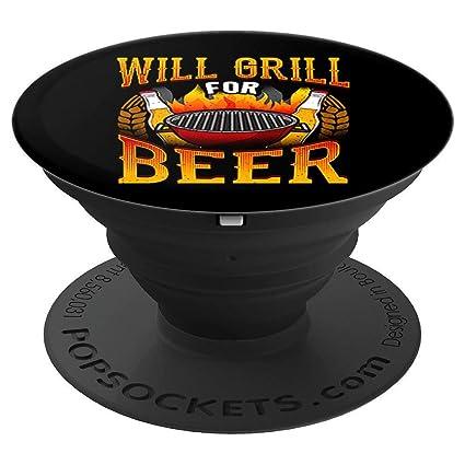 Amazon.com: Parrilla para teléfono móvil de cerveza para ...