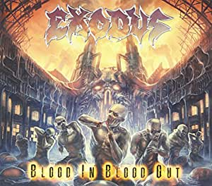 Blood In, Blood Out deluxe