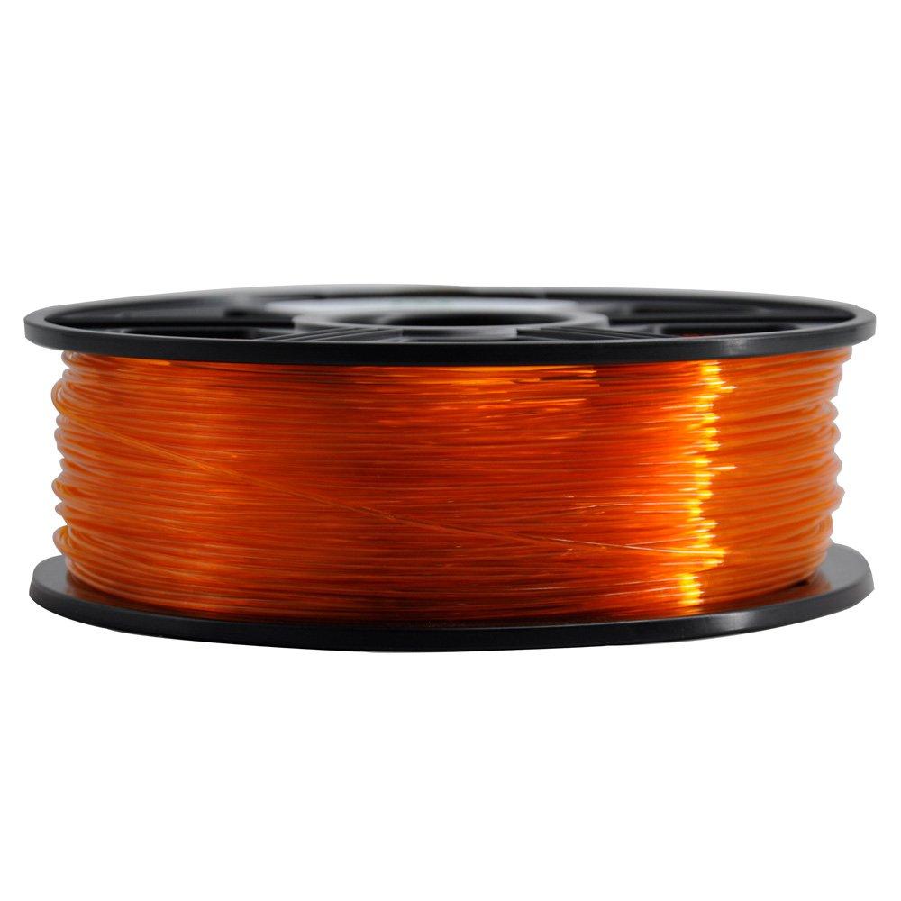 Filamento de impresora 3D de 1,75 mm, filamento PETG de 1,75 mm de ...