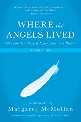 Where the Angels Lived Kindle Edition