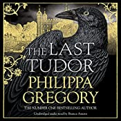 The Last Tudor | Philippa Gregory