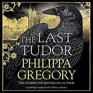 The Last Tudor Audiobook