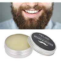 60 G Men'S Beard Wax, Beard Cream Shaving Treatment Moisturizing/Nutrition / Beard Care Essentials Convenient