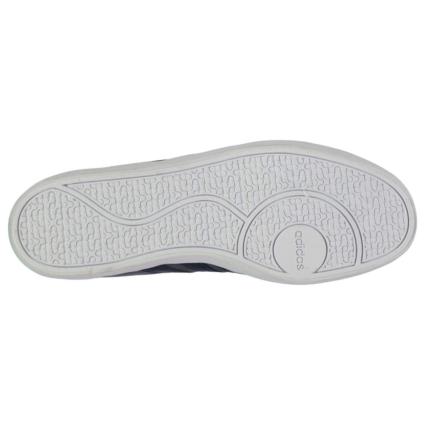 Adidas Herren Court Vulc Vulc Vulc Low-top, rot 018dfc
