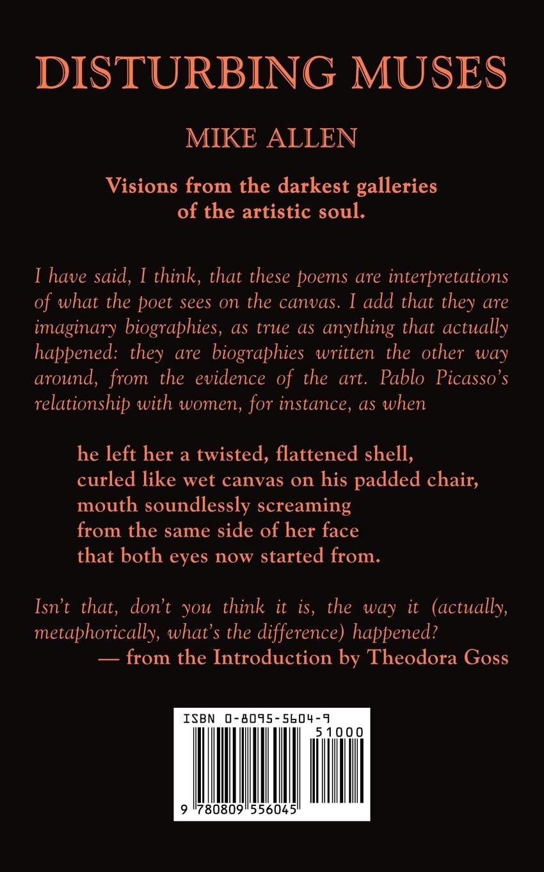 Disturbing Poems 5