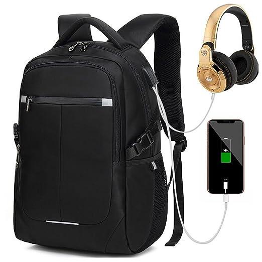 Amazon.com: HOT Men's Backpack Waterproof