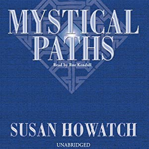 Mystical Paths Audiobook