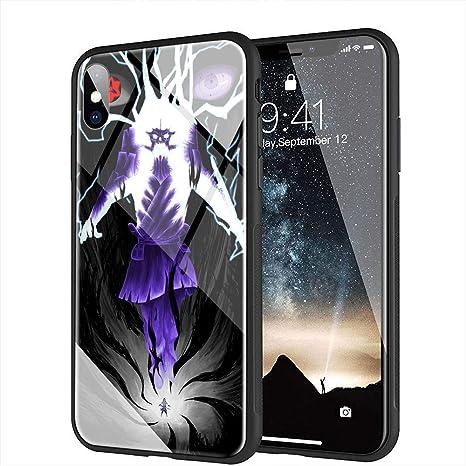 coque iphone xs max kakashi