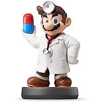 Nintendonvl C Aabbamiibo Dr Mario Ssb Series - Standard Edition
