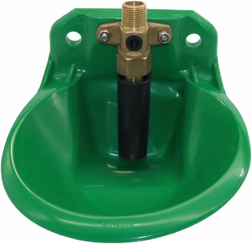 Adhere to Fly Mucca Pecora maiale acqua ciotole animali bere strumento amnion bottiglia Cup Fattoria attrezzature