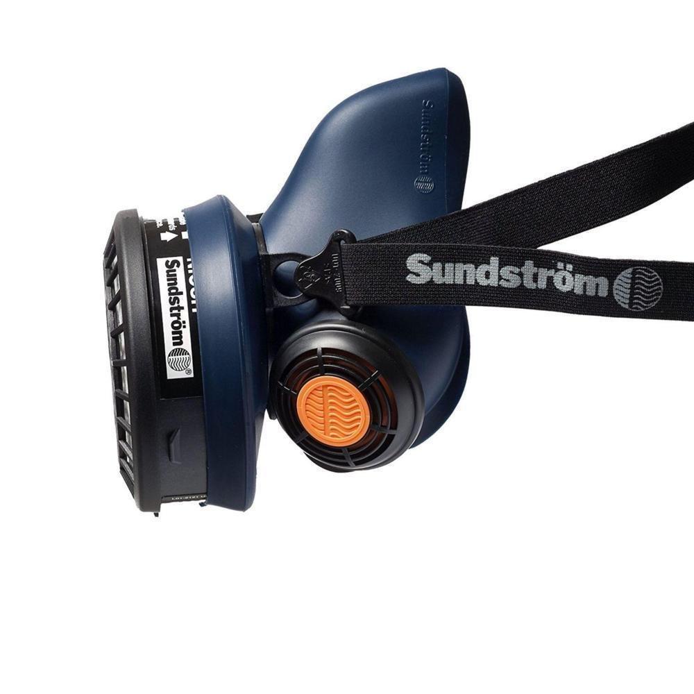 Sundstrom SR100 Sundstrom Half Mask Size M/L (Each) SR100 - M/L