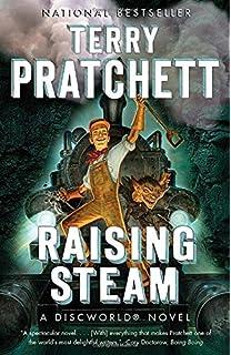 Amazon.com: Dodger (9780062009517): Terry Pratchett: Books