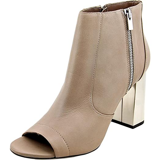 Women's Faber Open Toe Booties