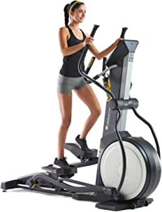 LifeSpan E2i Elliptical Cross Trainer, 25 lb