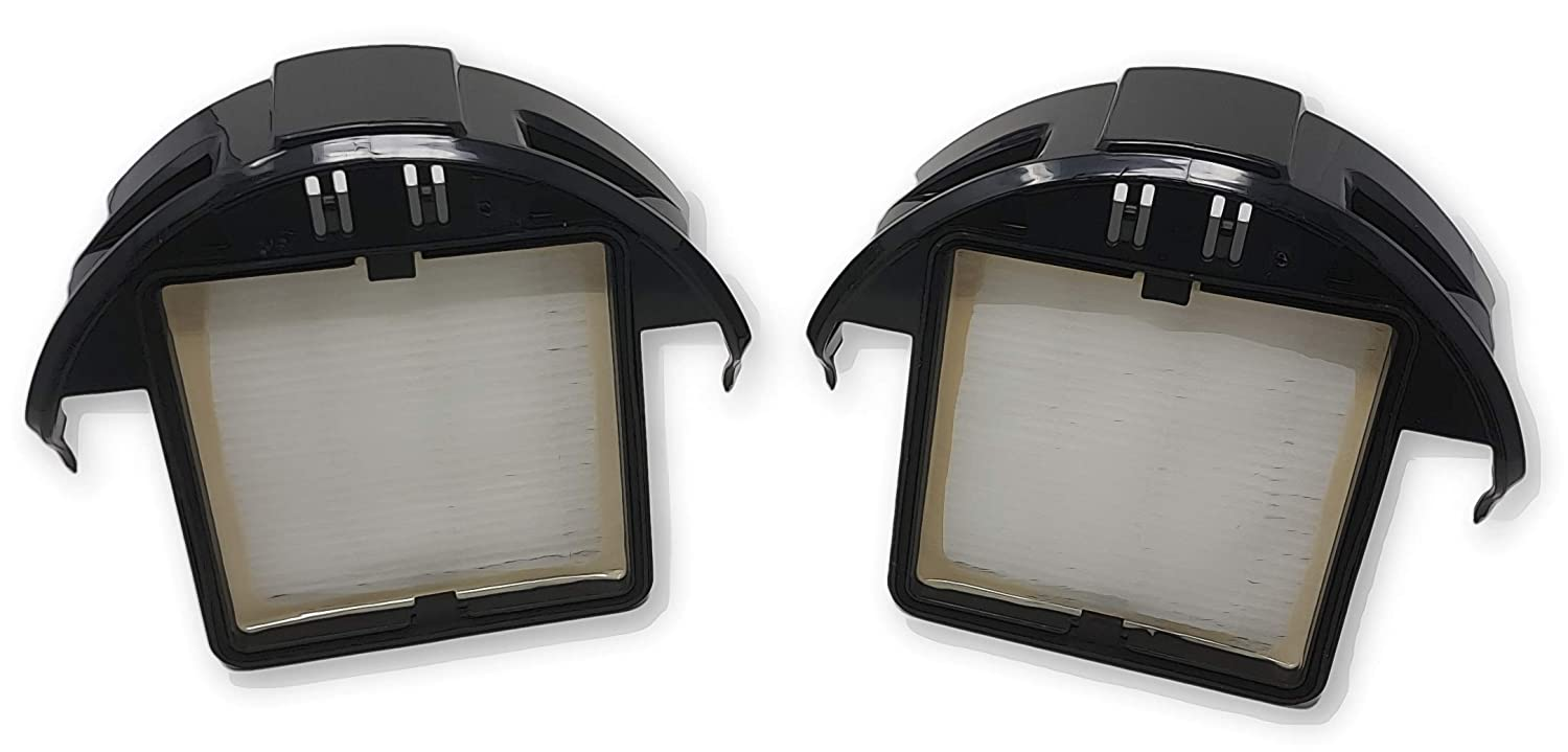 ZVac 2pk Replacement Hoover HEPA Filters Compatible Hoover OEM Part # 303172001 Fits Windtunnel T-Series Upright Vacuums, Windtunnel MAX, Remedy, T-Series, T, T6, Allure and Other Models By ZVac Only From GoVacuum Z_3031720012