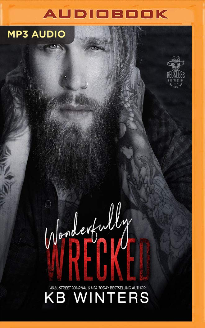 Wonderfully Wrecked (Reckless Bastards): Amazon.es: Winters, Kb, Badeaux, Thalia, Samuels, Lee: Libros en idiomas extranjeros