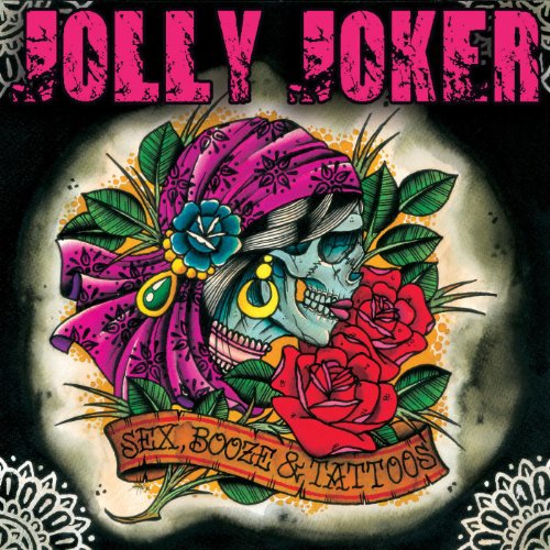 Tattoo Woman Mp3 Download: Sex, Booze & Tattoos By Jolly Joker On Amazon Music