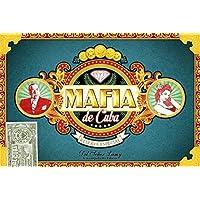 Asmodee LMMAF01FR - Jeu d'ambiance - Mafia de Cuba