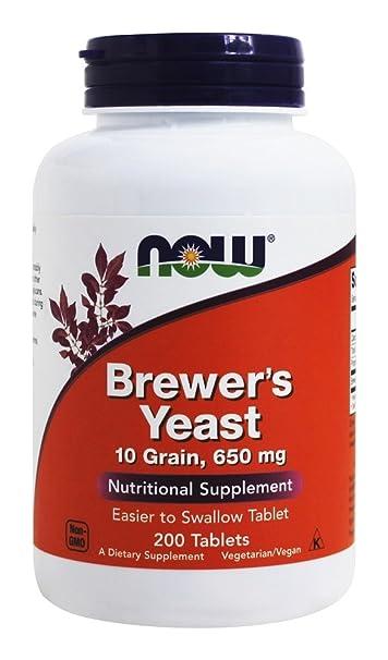 Nutritional yeast heb