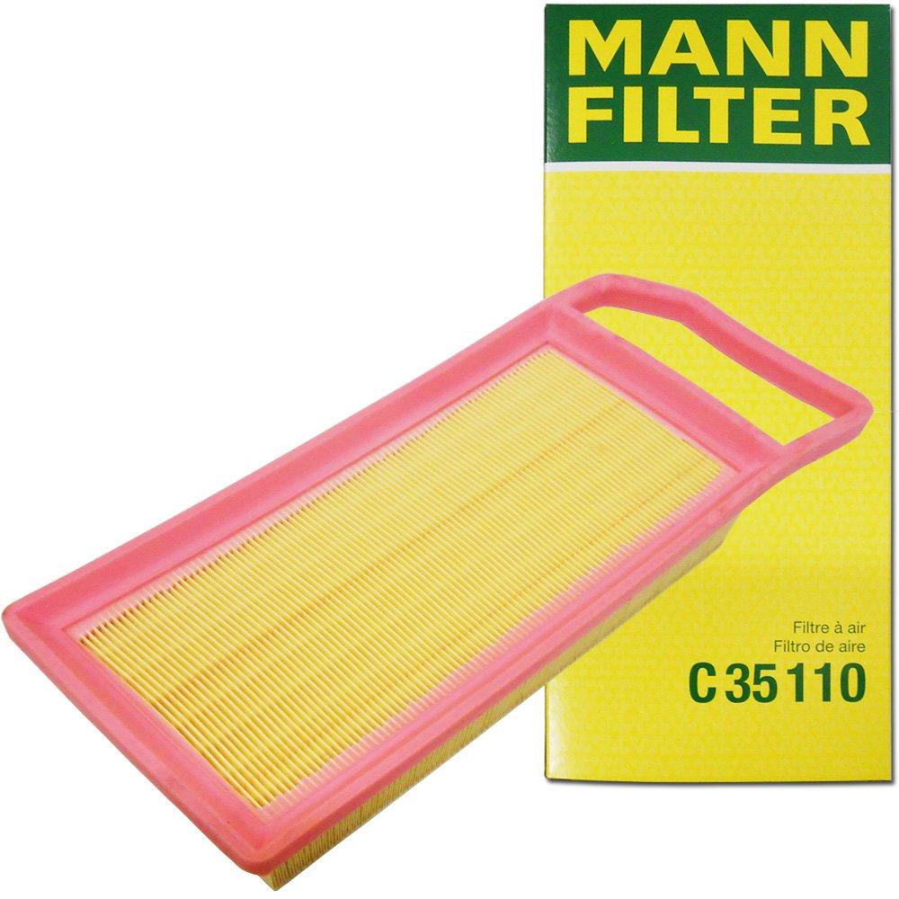 Mann Filter C35110 filtro de aire
