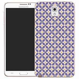 Pictoral carcasa de silicona y TPU funda de silicona para Samsung Galaxy Note 3–mithful