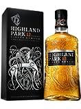Highland Park 12Y Viking Honour Whisky Escocés - 700 ml