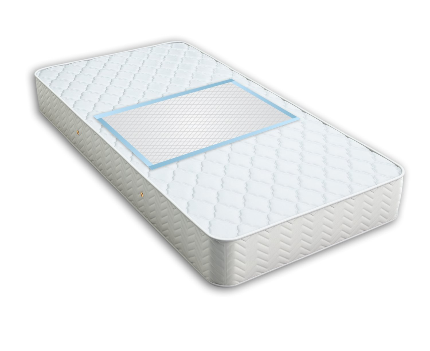 Inspire Disposable Chux Underpads, 23 Inches X 36 Inches, 300 Count by Inspire (Image #4)