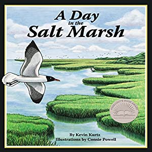 A Day in the Salt Marsh Audiobook
