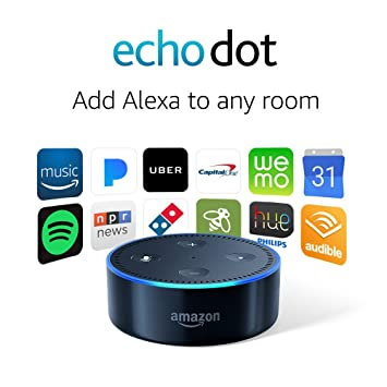 Image result for amazon dot