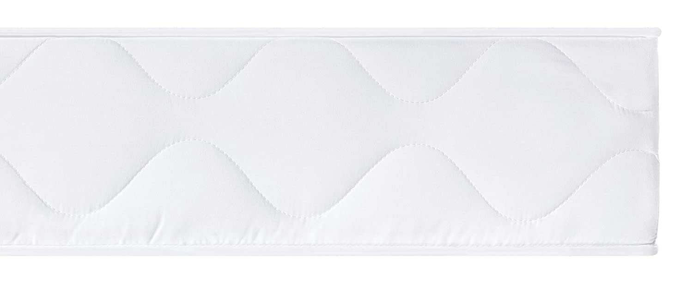 Badenia Bettcomfort Espuma, Poliuretano, Blanco, 200x140x15 cm: Badenia: Amazon.es: Hogar