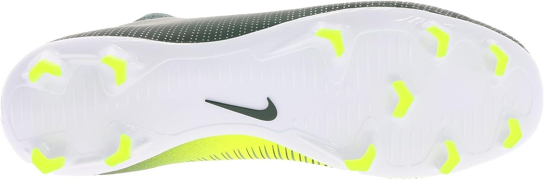 Nike 852483 376, Scarpe da Calcio Bambino, 28.5 EU: Amazon