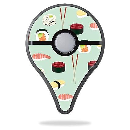MightySkins Skin for Pokemon Pokemon Go Plus - Sushi | Protective, Durable, and Unique