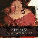 Jane Eyre Hörbuch von Charlotte Brontë Gesprochen von: Juliet Stevenson